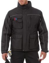 Jacket Shelter Pro